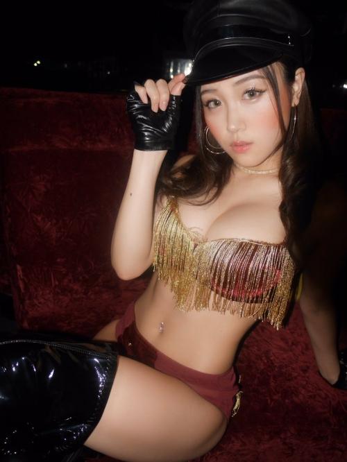 CYBERJAPAN DANCERS サイバージャパンダンサーズ HARUKA 200