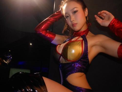 CYBER JAPAN DANCERS サイバージャパンダンサーズ HARUKA ハルカ 49