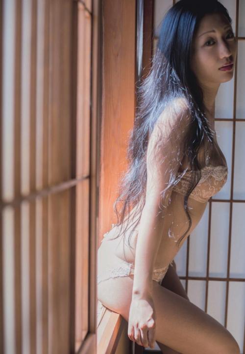 壇蜜 04