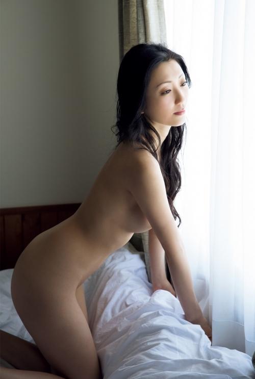 壇蜜 ヌードグラビア 26