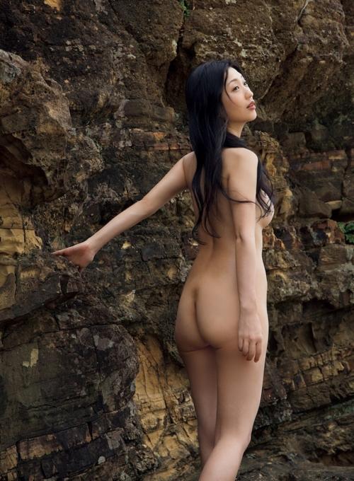 壇蜜 ヌードグラビア 30