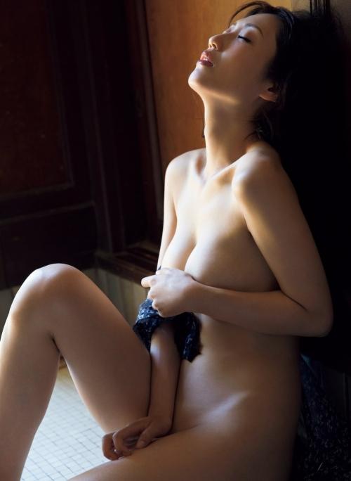壇蜜 ヌードグラビア 52