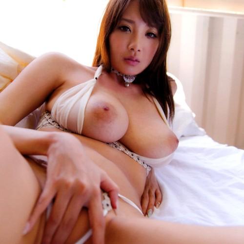 AV女優 RION