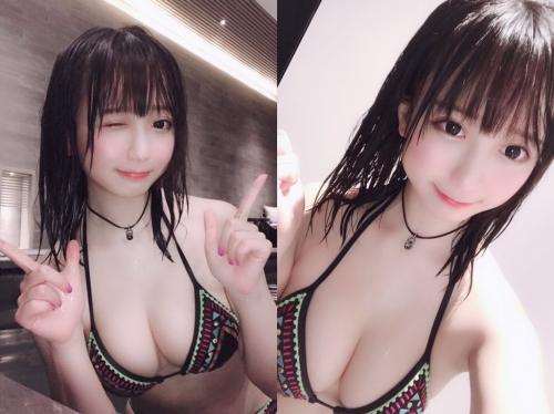 抜けるAV女優 17