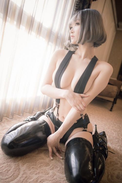 抜けるAV女優 57