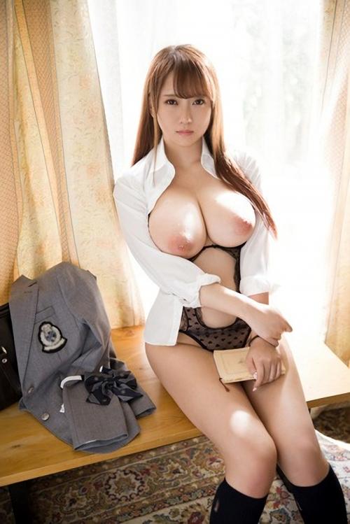 抜けるAV女優 78