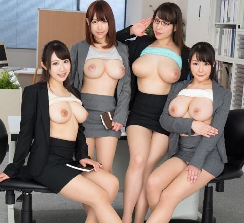 抜けるAV女優 98