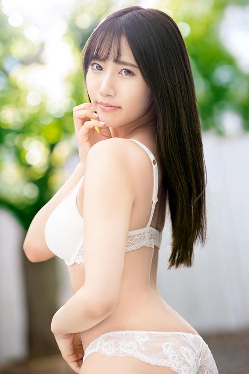 新人 プレステージ専属デビュー 美女神、爆誕。(日本一エッチなさいとうさん)斎藤あみり 105