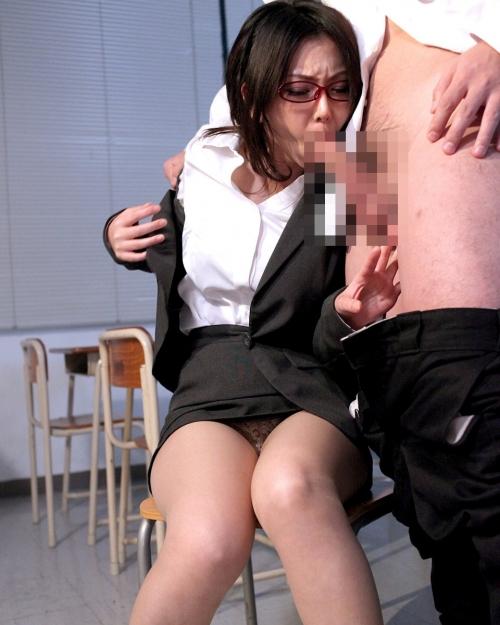 女教師 19
