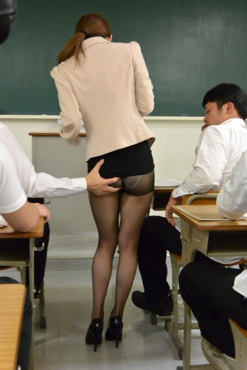 女教師 26