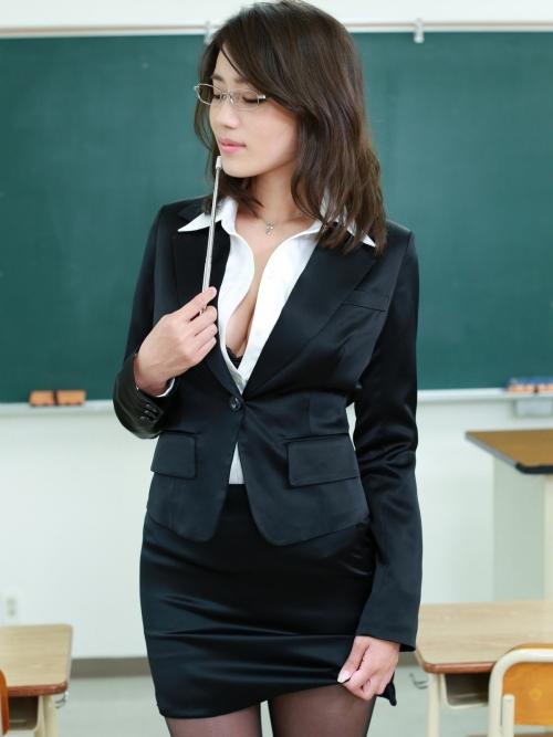 女教師 35