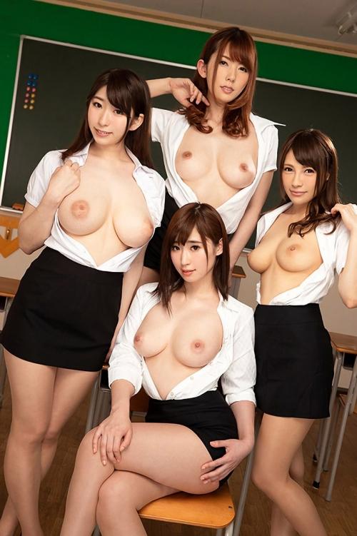 女教師 50