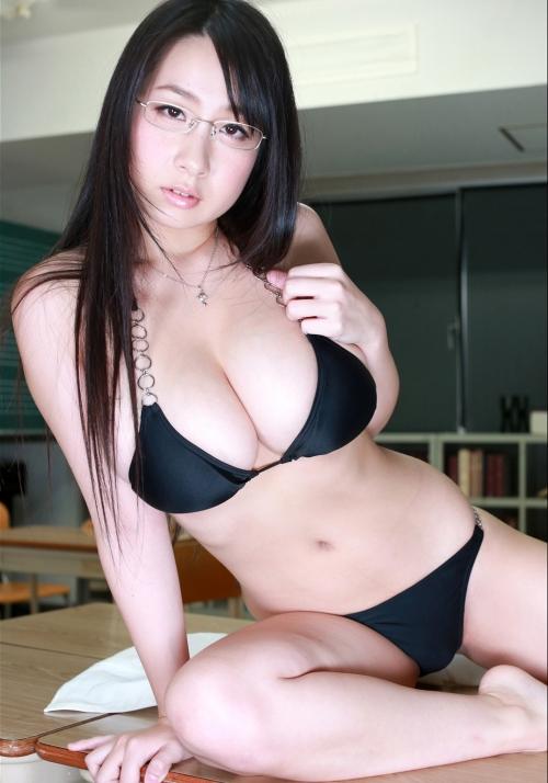 桐山瑠衣 爆乳女教師 113