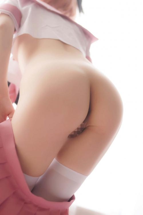少女映畫 中国 コスプレイヤー FGO アストルフォ 制服 66