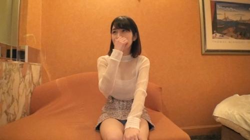 【初撮り】ネットでAV応募→AV体験撮影 597 藤江史帆 04
