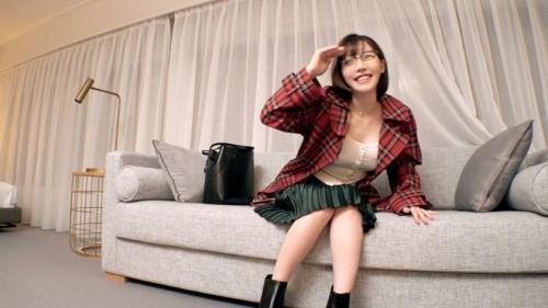 【SEXの逸材。】募集ちゃん ~求む。一般素人女性~ 261ARA-419 深田えいみ 21歳 AV女優 09
