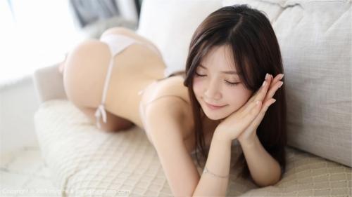 糯美子Mini 眼帯ビキニ 138