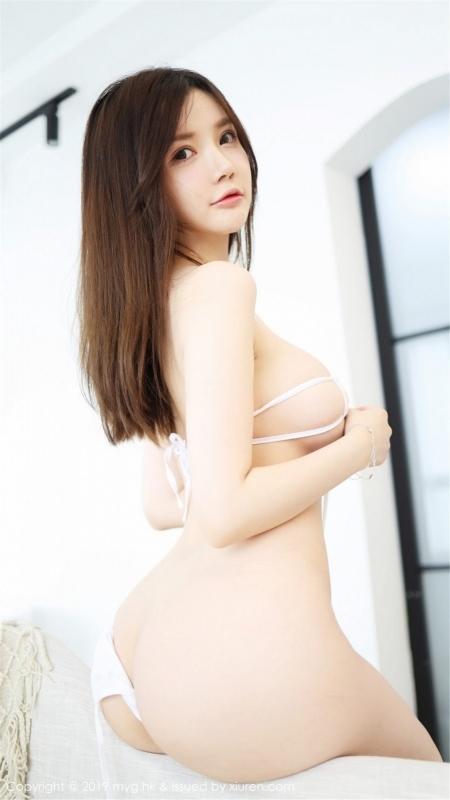 糯美子Mini 眼帯ビキニ 151