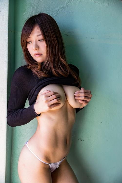 巨乳 グラビアアイドル 11