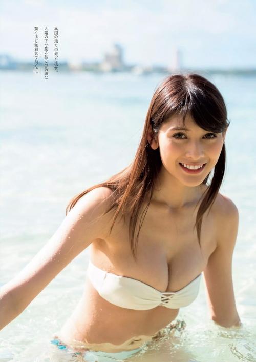 巨乳 グラビアアイドル 29