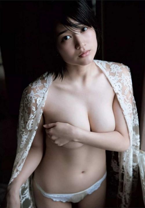 巨乳 グラビアアイドル 52