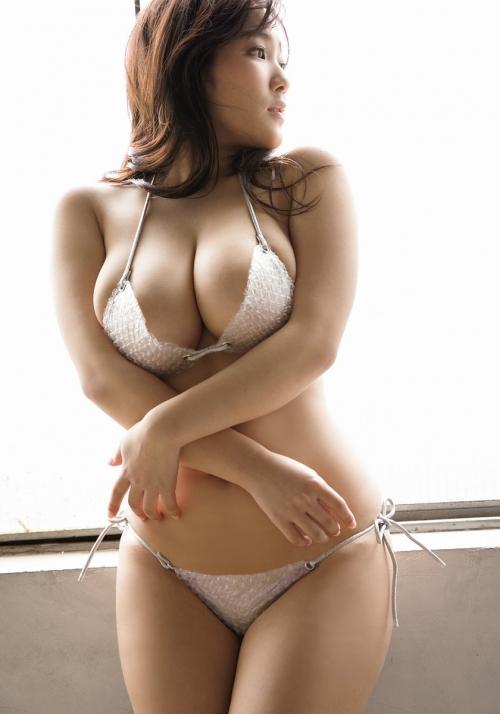 巨乳 グラビアアイドル 165