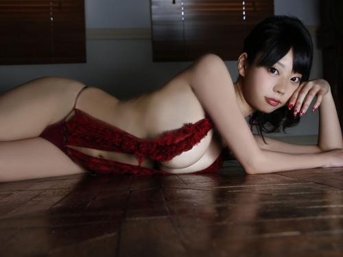 巨乳 グラビアアイドル 197