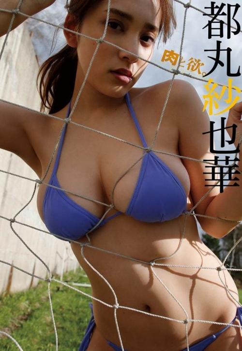 クラビアアイドル ビキニの水着 09
