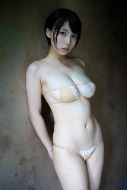 クラビアアイドル ビキニの水着 31