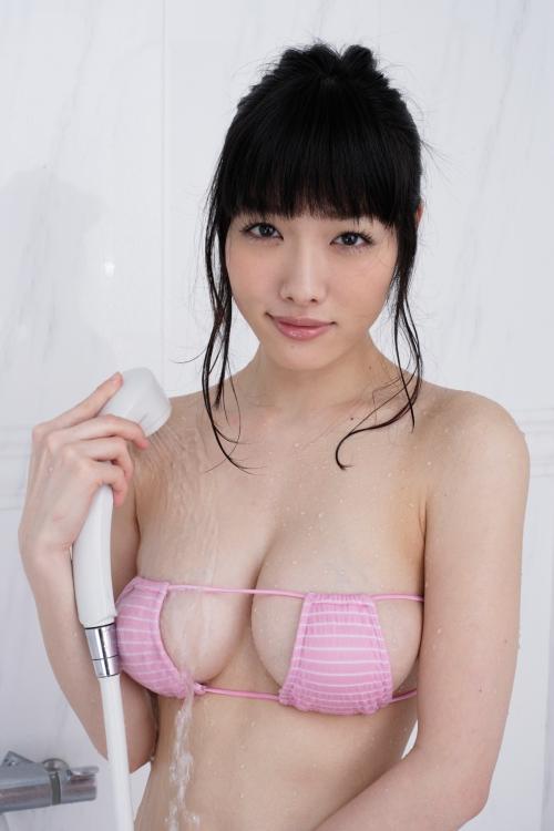 クラビアアイドル ビキニの水着 65