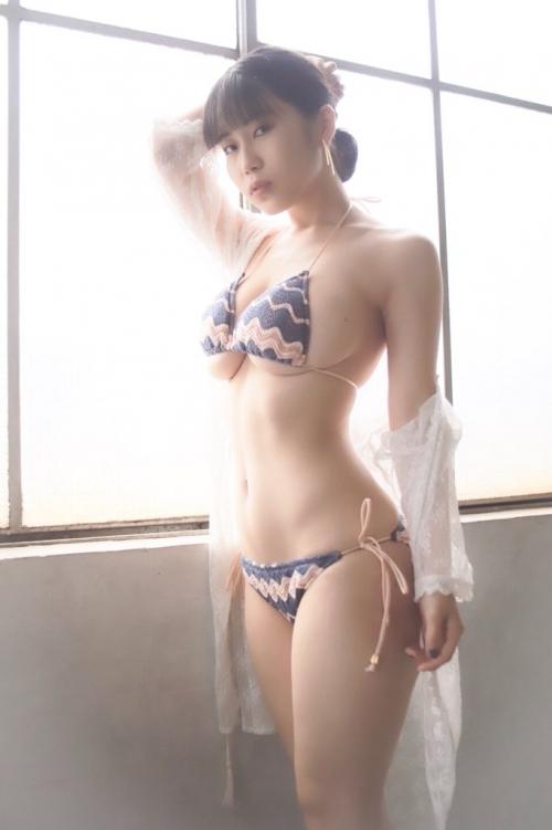 クラビアアイドル ビキニの水着 68
