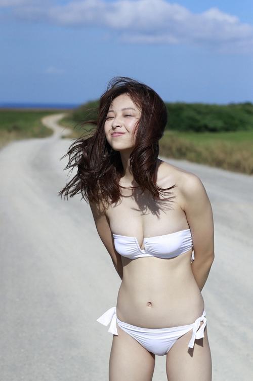 グラビアアイドル ビキニ 07