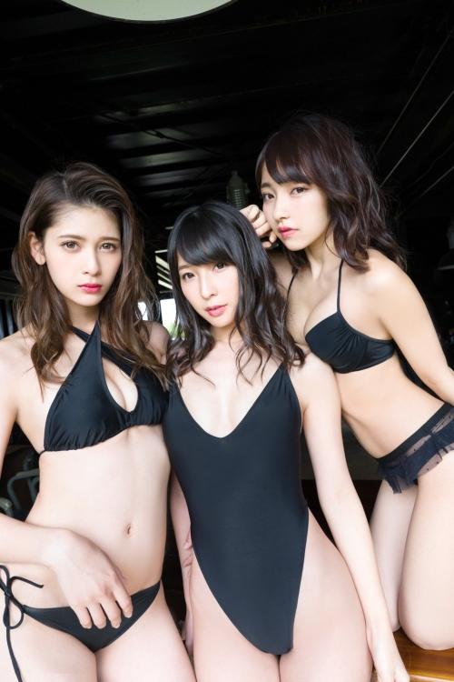 アンジェラ芽衣 × 川崎あや × 十味 11