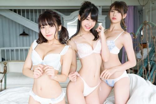 アンジェラ芽衣 × 川崎あや × 十味 13