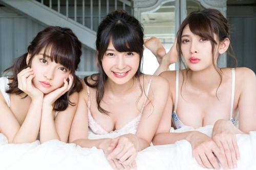 アンジェラ芽衣 × 川崎あや × 十味 14