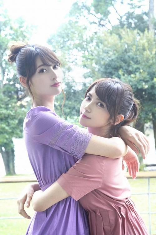 アンジェラ芽衣 × 桃月なしこ 27