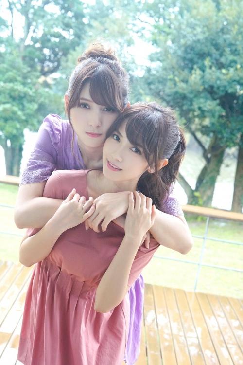 アンジェラ芽衣 × 桃月なしこ 30