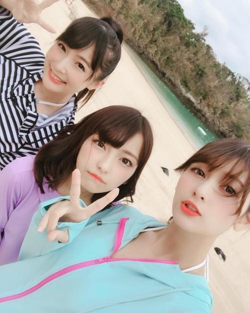 アンジェラ芽衣 × 川崎あや × 十味 46
