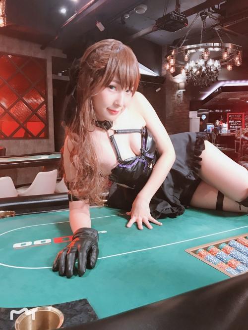 アンジェラ芽衣 × 川崎あや × 十味 85