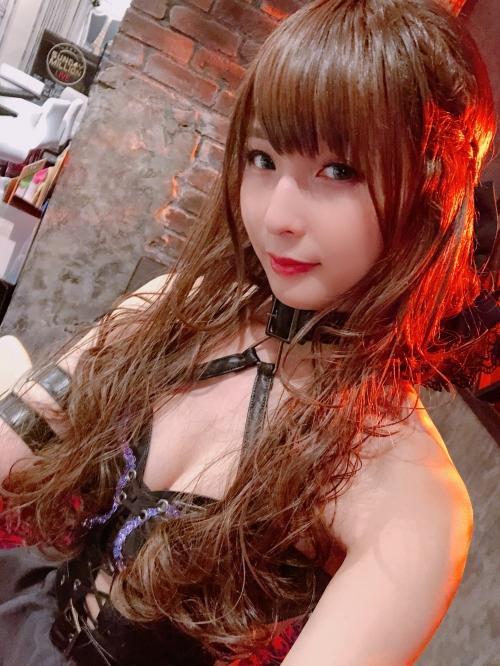 アンジェラ芽衣 × 川崎あや × 十味 86