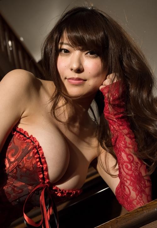 花井美理 35