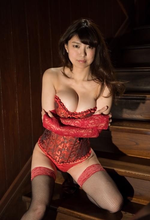 花井美理 39