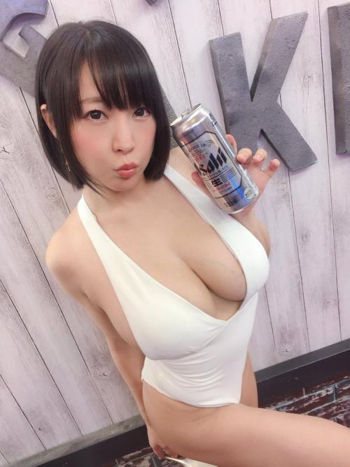 羽生ありさ(小峰ひなた) 89