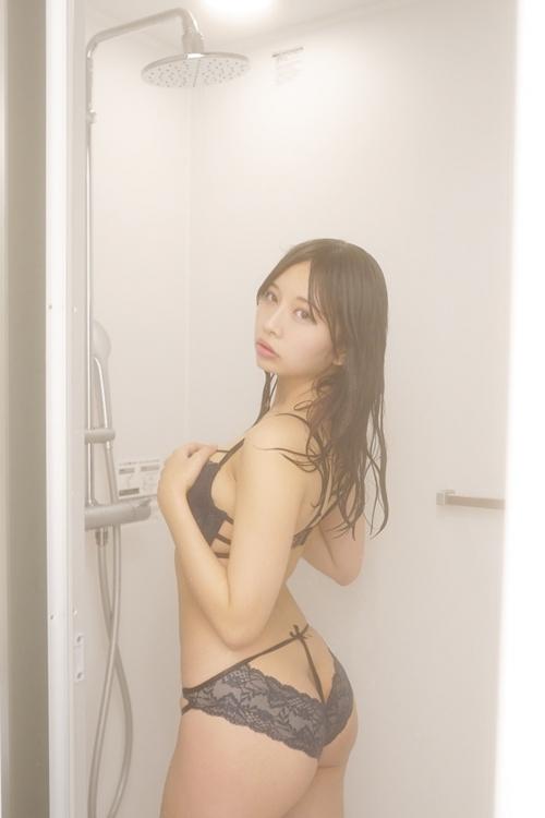 橋本ひかり グラビアアイドル 85