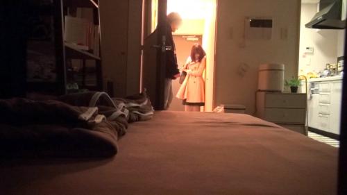 百戦錬磨のナンパ師のヤリ部屋で、連れ込みSEX隠し撮り 117 るい 25歳 広告代理店営業職 妃月るい 200GANA-2044 01