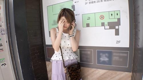今日、会社サボりませんか?01 in 池袋 ルイちゃん 23歳 新人美容師 300MIUM-508 妃月るい 08