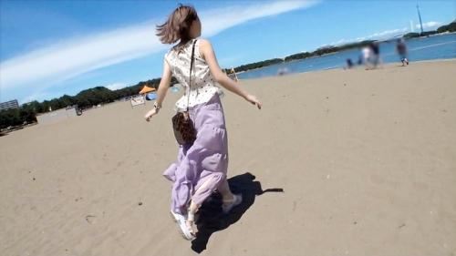 今日、会社サボりませんか?01 in 池袋 ルイちゃん 23歳 新人美容師 300MIUM-508 妃月るい 12