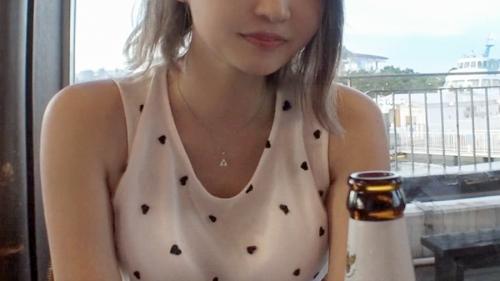 今日、会社サボりませんか?01 in 池袋 ルイちゃん 23歳 新人美容師 300MIUM-508 妃月るい 19