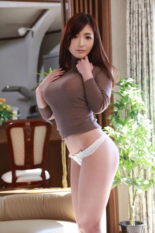 巨乳人妻 熟女 31