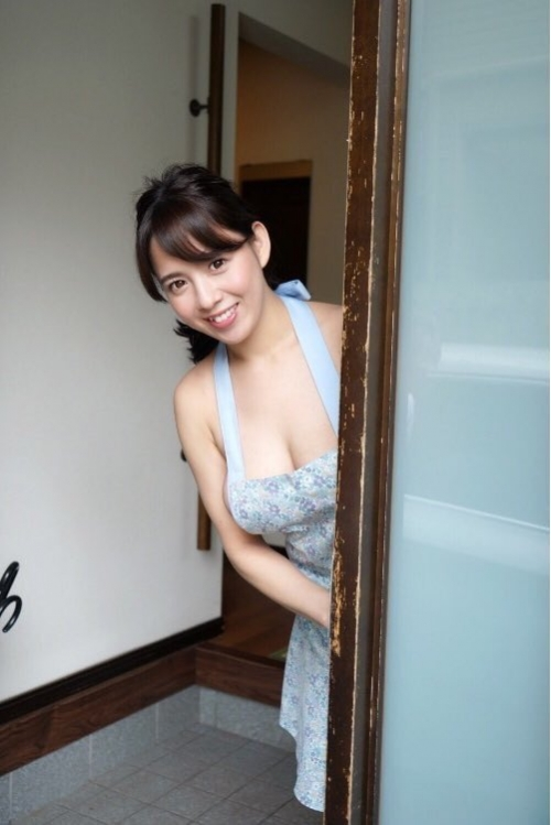 巨乳人妻 熟女 91